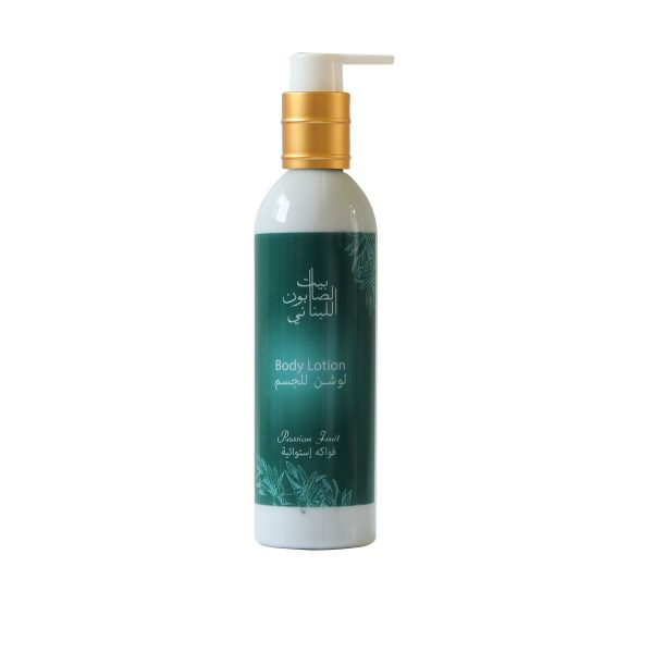 Body Lotion Passion Fruit