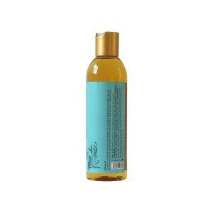 Shower Oil Passion Fruit