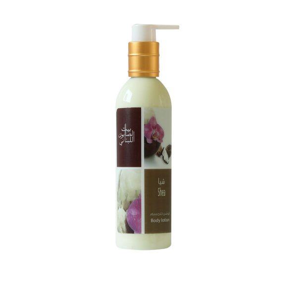 Shea Shower Cream