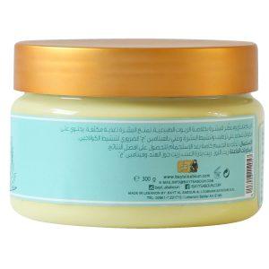 Body Cream Citrus Meyeri