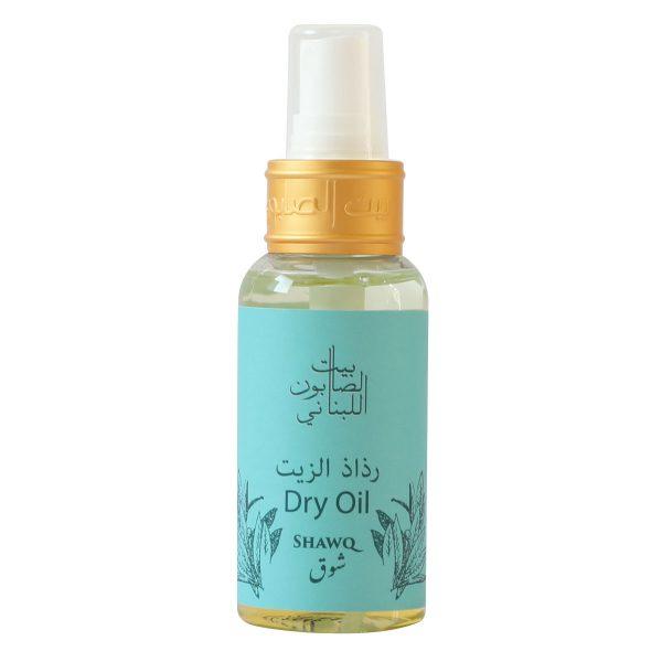 Dry Oil Shawq
