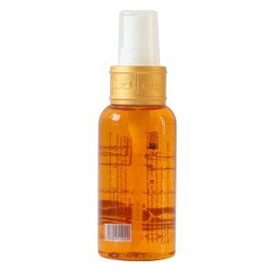 Carrot Oil Hair Spray