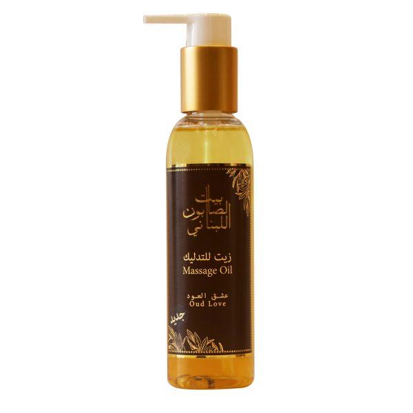 Massage-oil-oud-love