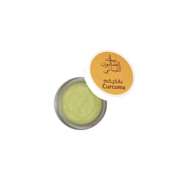 Curcuma-Lip-Balm