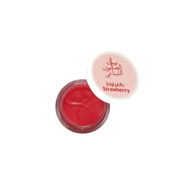 Lip-Balm-Strawberry