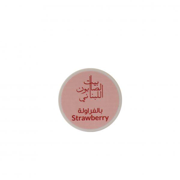 Strawberry-Lip-Balm