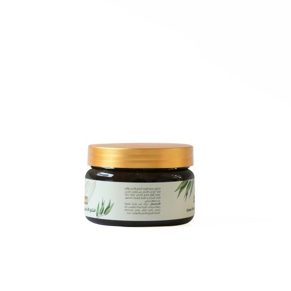 2490-Facial-Scrub-Greentea-&-Aloe-Vera-Side